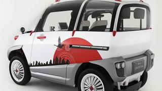 Diseñan un coche a prueba de inundaciones