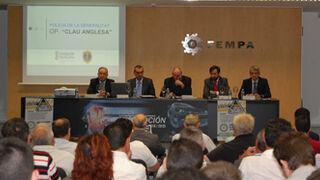 Talleres de Alicante analizan la competencia desleal