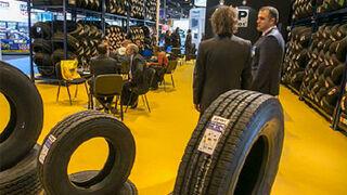 Motortec Automechanika Madrid se vuelca con el taller de neumáticos