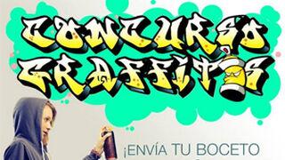 Norauto organiza un concurso de grafitis