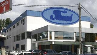 Cierran los principales concesionarios Ford en Salamanca y Vigo