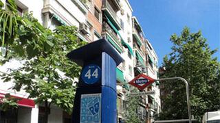 Los talleres de Madrid pagarán un euro al día por el S.E.R.