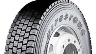 Firestone presenta nuevos neumáticos para camiones