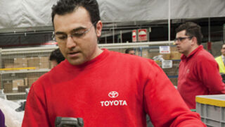 Las ventas de recambio marquista caerán el 6% en 2014