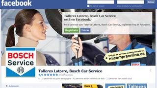 Talleres Latorre (BCS) sortea neumáticos en Facebook