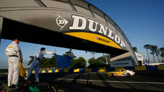 Dunlop regala un viaje VIP a las 24 horas de Le Mans