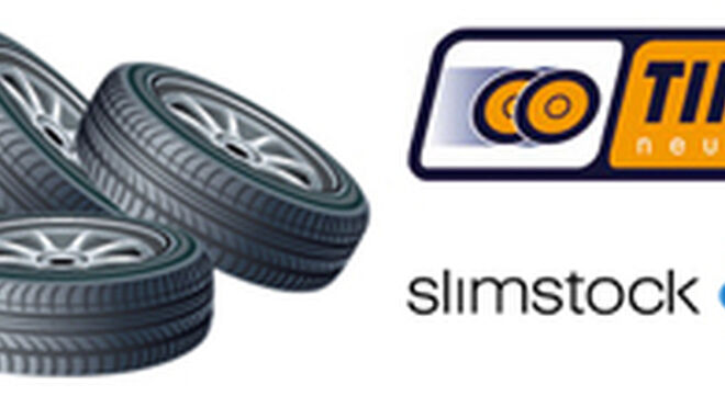 Tiresur optimizará sus almacenes con Slimstock