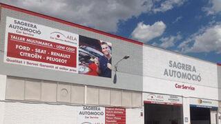 Sagrera Automoció (Barcelona) se une a Aela