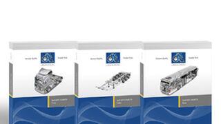 DT Spare Parts, nuevos recambios para Man Bus y Neoplan