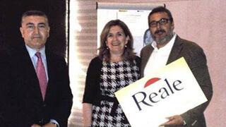 Reale Seguros distingue a Grupo Nietoauto (Málaga)