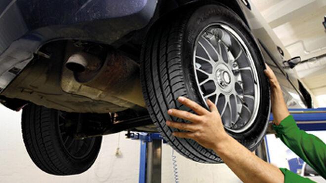 Ecological Drive, neumáticos gratis en el Día del Medio Ambiente