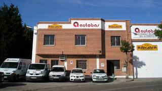 Recalvi llega a Valladolid de la mano de Autobas