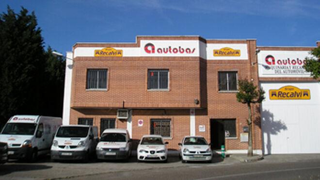 Recalvi abre en Valladolid
