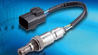 NGK amplía su oferta de sondas lambda y bobinas