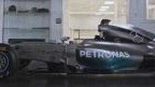 ¿Sabes cómo se pinta el bólido más rápido de la Fórmula 1?