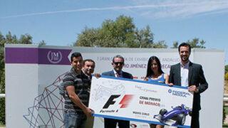 Federal-Mogul entrega premios Road Show Cup a talleres