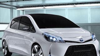 Toyota, otra vez a revisar los airbag