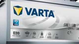 Varta amplía su familia de baterías de automoción
