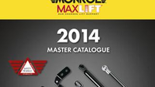 Monroe suma 200 novedades a su gama Max Lift