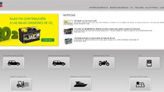 TAB Spain estrena página web