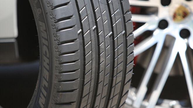 Porsche, BMW y Volvo homologan el Michelin Latitude Sport 3