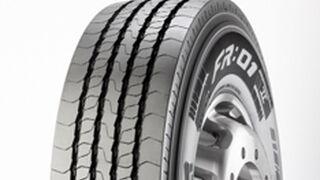 Pirelli, nueva generación de neumáticos FR:01 y TR:01 II