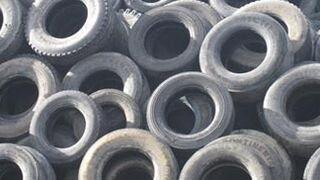 Signus gestionó más de 160.000 tns. de neumáticos usados