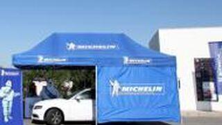 Michelin revisará los neumáticos de 12.000 vehículos