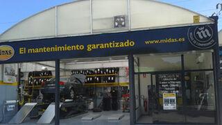 Midas abre un nuevo taller en Majadahonda (Madrid)