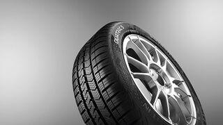 Ford escoge los neumáticos Vredestein Quatrac 5 para su nuevo Fiesta