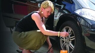 El inflado correcto de neumáticos puede ahorrar hasta 50 euros al año