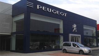 Ibericar se expande en Málaga con un concesionario Peugeot
