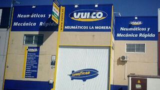 Vulco se expande con un nuevo taller en Utrera (Sevilla)