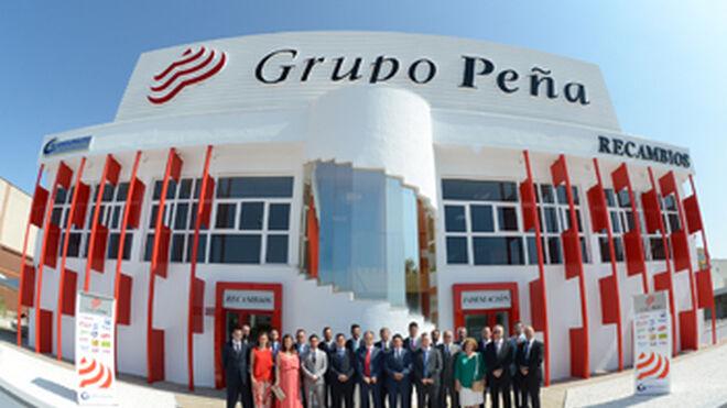 Grupo Peña renueva instalaciones en Jerez y Arcos de la Frontera (Cádiz)