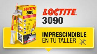Loctite 3090, imprescindible para el taller