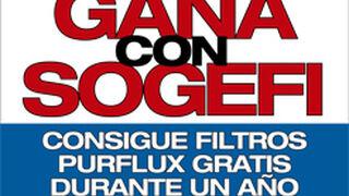Sogefi regala filtros para un año y una Ducati Monster