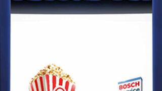 Bosch Car Service regala entradas 2x1 de cine en redes sociales