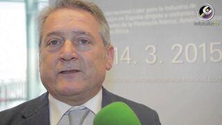 Miguel Aguilar, nuevo responsable de Motortec, habla sobre los objetivos de la próxima edición