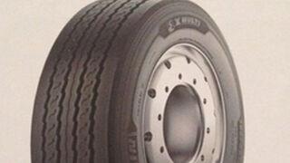 Michelin amplía su gama X Multi T con una nueva medida