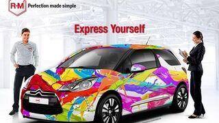 R-M Paint ya está presente en Facebook