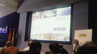 PPG Industries, proveedor único de pintura para talleres Iveco