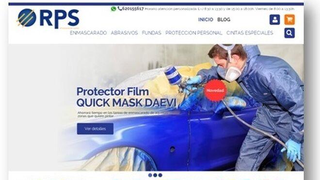 RPS, la tienda online sin pedido mínimo