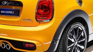 Hankook, en los nuevos Mercedes Clase C y Mini 2014