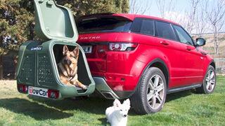 Jaguar Land Rover venderá remolques TowBox