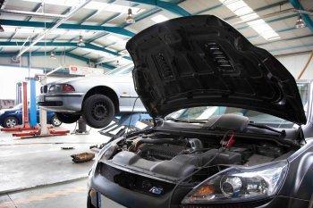 El sector ha perdido unos 6.200 talleres desde 2007