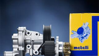 Metelli suma 95 referencias a su catálogo de bombas de agua