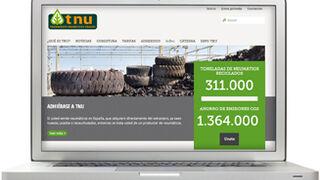 TNU estrena página web