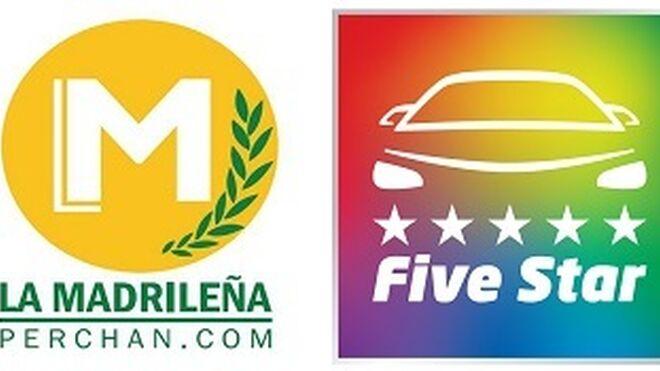 Talleres andaluces Five Star comparten experiencias y métodos