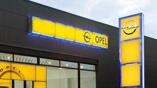 Opel busca que la rentabilidad de su red llegue al 1,5% en 2016