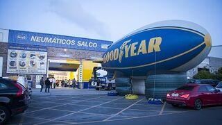 Grupo Salco abre un nuevo taller en Santiago de Compostela